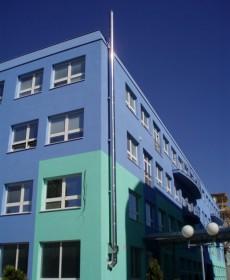 Občianské stavby